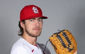 Cardinals prospects