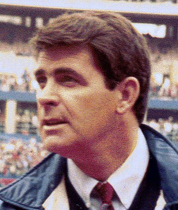 Mike Shannon