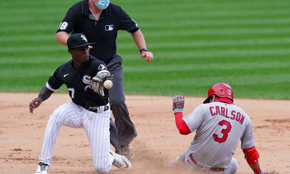 Cardinals Head to Chicago To Challenge the White Sox