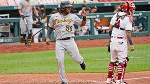 Cardinals Host Pirates As Both Teams Desperate For Wins