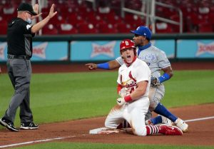 Cardinals Need To Find Hope Against the Royals